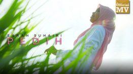 Pedih Song Lyrics - Sarah Suhairi 2