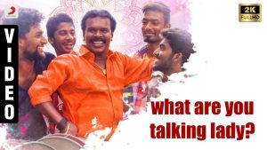 What Are You Talking Lady Song Lyrics - Vairii 1