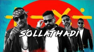 SOLLATHADI SONG LYRICS - Troop Senget 1
