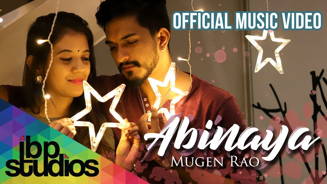 Abinaya Song Lyrics - Mugen Rao MGR 1