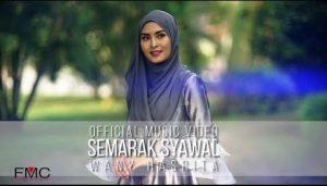 SEMARAK SYAWAL SONG LYRICS - Wany Hasrita 1