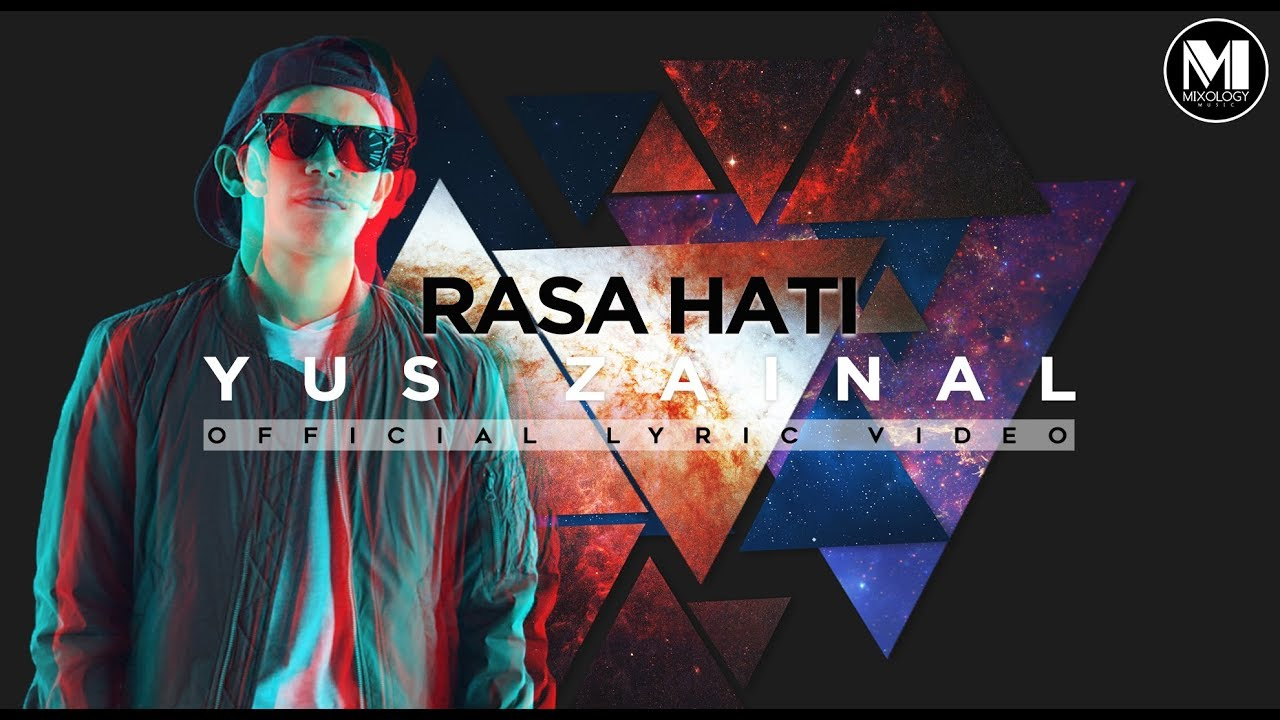 Rasa Hati Song Lyrics - Yus Zainal 1
