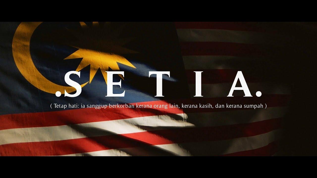 Setia Song Lyrics - Rusa Artists 1