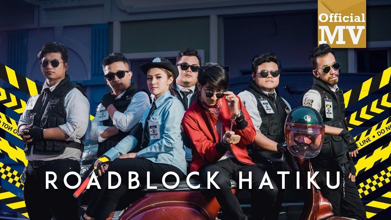 Roadblock Hatiku Song Lyrics - Baby Shima & Floor 88 1