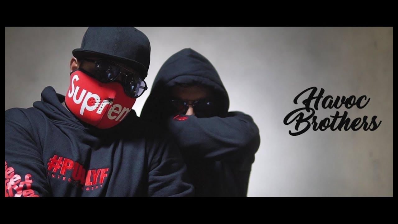 Kaarat Song Lyrics - Havoc Brothers 1