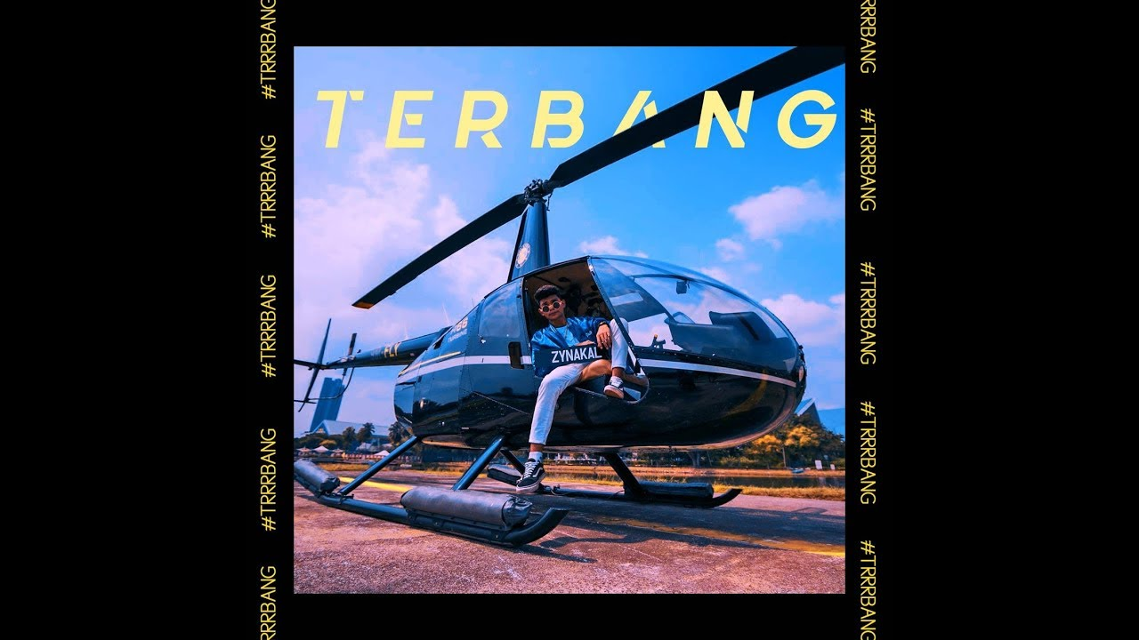 Terbang Song Lyrics - Zynakal 1