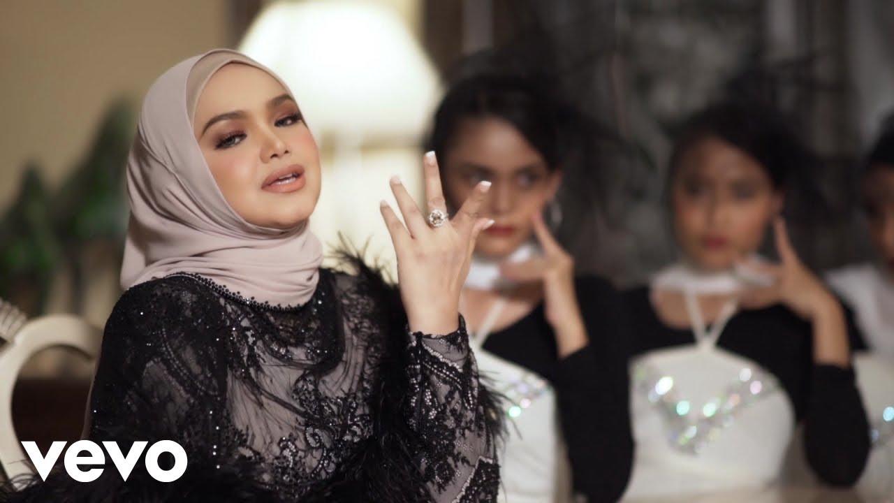 Anta Permana Song Lyrics - Dato' Sri Siti Nurhaliza 1