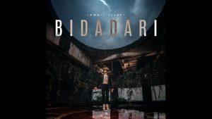Bidadari Song Lyrics - Ismail Izzani 1