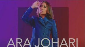 Paku Song Lyrics - Ara Johari 2018 New Malay Song 1