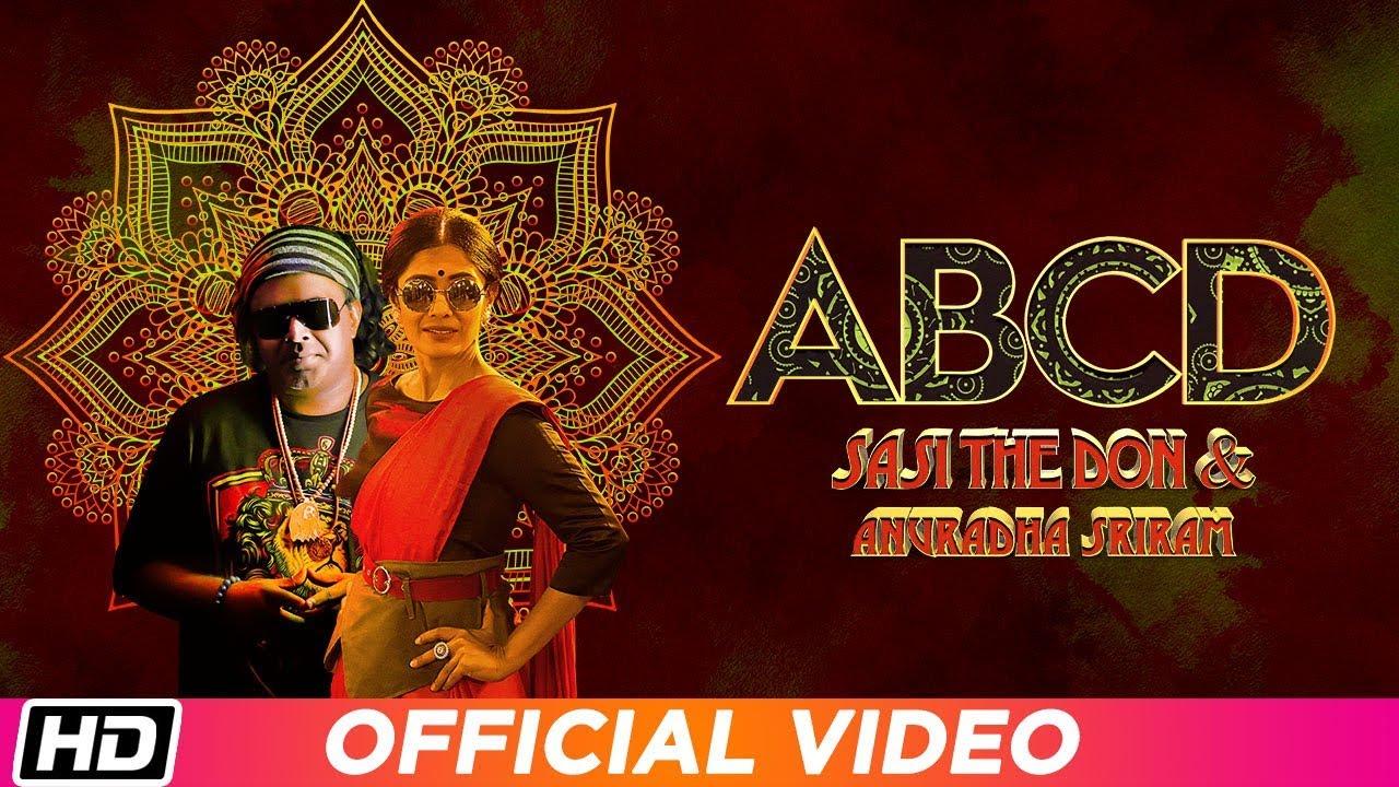 ABCD Song Lyrics - Sasi The Don & Anuradha Sriram 1