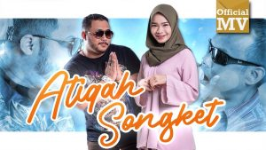 Lirik Lagu Atiqah Songket - Kanda Khairul 1