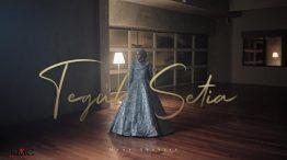 Lirik Lagu Muna Shahirah - Teguh Setia