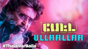 ullaalaa lyrics,petta tamil song lyrics,