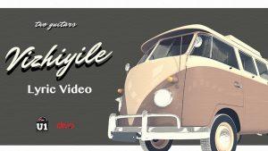 Vizhiyile Song Lyrics - Jaya Easwar Ragavan 1