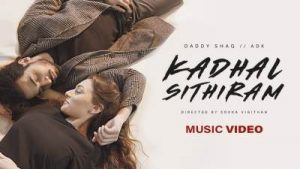 kadhal sithiram song lyrics, adk, daddy shaq, sokka