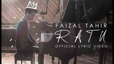 Lirik Lagu Ratu - Faizal Tahir