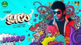 Sago Song Lyrics - 7UP Madras Gig, Season 2