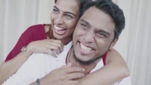 Eeram Song Lyrics -Arvind Raj Feat Sheezay