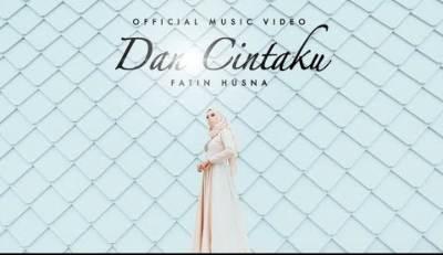 Lirik Lagu Dan Cintaku - Fatin Husna