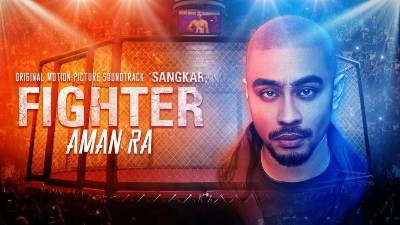 Lirik Lagu Fighter - Aman RA
