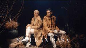 Lirik Lagu Satukan Rasa - Siti Nordiana & Khai Bahar