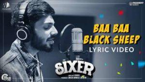 Baa Baa Black Sheep Song Lyrics - Sixer