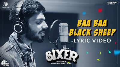 Baa Baa Black Sheep Song Lyrics - Sixer