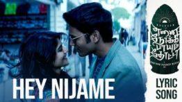 Hey Nijame Song Lyrics - Enai Noki Paayum Thota (1)