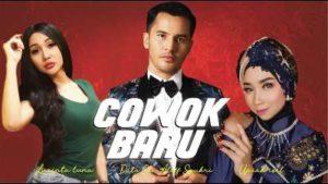 Lirik Lagu Cowok Baru - Aliff Syukri ft Lucinta Luna & Upiak Isil