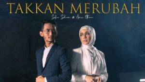 Lirik Lagu Takkan Merubah - Sufian Suhaimi & Amira Othman