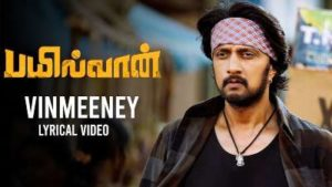 Vinmeeney Song Lyrics - Bailwaan