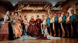 Lirik Lagu Belenggu Rindu - Wany Hasrita & Dato' Jamal Abdillah