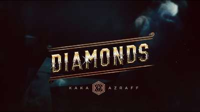 Lirik Lagu Diamonds - Kaka Azraff