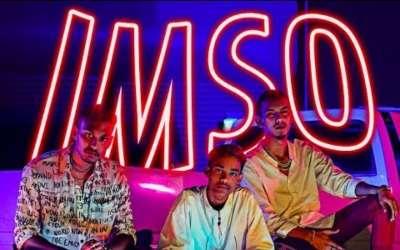 Lirik Lagu IMSO - Lil J, Alan D & MK (K-Clique)