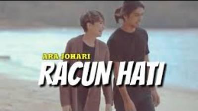 Lirik Lagu Racun Hati - Ara Johari (1)