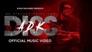 Diss Song Lyrics - ADK Feat Jack Styles