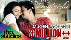 Kayalvizhi Song Lyrics - Mugen Rao (MGR)