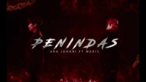 Lirik Lagu Penindas - Ara Johari Feat WARIS