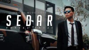 Lirik Lagu Sedar - Fareez Fauzi