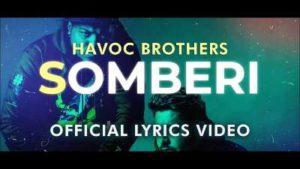 Somberi Song Lyrics - Havoc Brothers