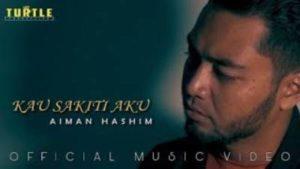 Lirik Lagu Kau Sakiti Aku - Aiman Hashim