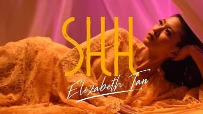 Lirik Lagu Shh - Elizabeth Tan