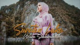 Lirik Lagu Suratan Luka - Muna Shahirah