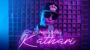 Kathari Song Lyrics - Stephen Yoong