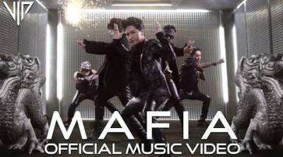 Lirik Lagu Mafia - VIP