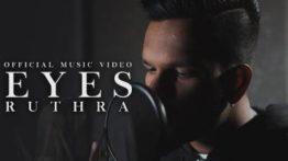 Eyes Song Lyrics - Ruthra