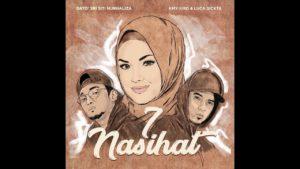 Lirik Lagu 7 Nasihat - Dato' Sri Siti Nurhaliza