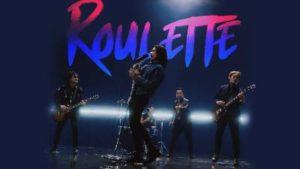 Lirik Lagu Roulette - Akim & Majistret