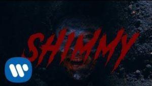 Lirik Lagu Shimmy - Andi Bernadee