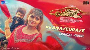 Kanave Urave Song Lyrics - Plan Panni Pannanum